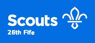 26th Fife Scout Group